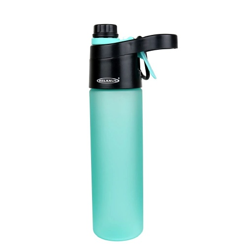 [RELA-2-IMISWATBOT-0951] 2-In-1 Misting Water Bottle